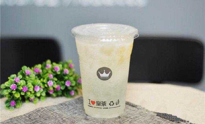 crowntea皇茶 - 大图