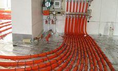 利龙科技暖气管道清洗疏通