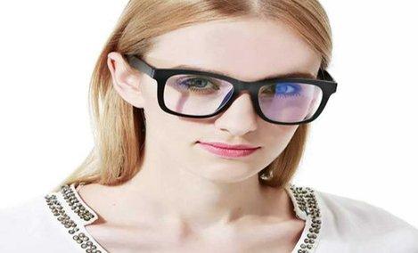 新视力眼镜 - 大图