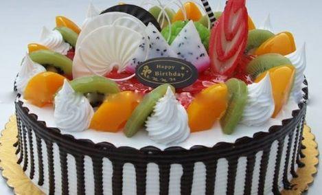 麦田坊蛋糕(回龙观店)
