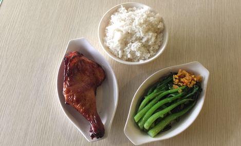 农家婆港式烧腊快餐 - 大图