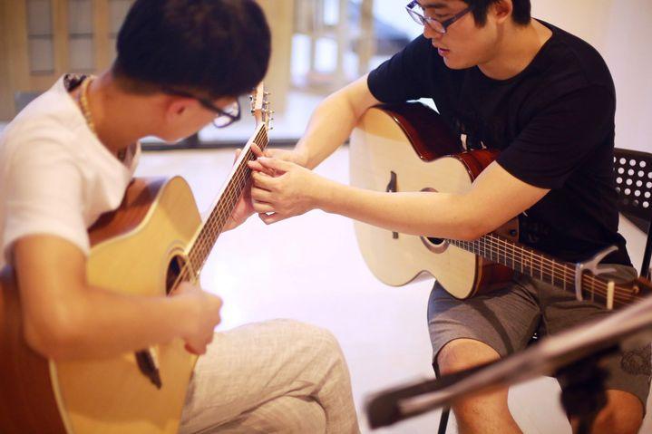 折风吉他工作室