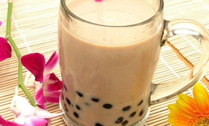 奶茶工坊(集士港店)