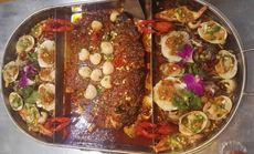 江上渔者海鲜大咖之巫山烤鱼