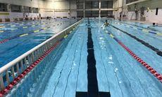 竞时健身游泳单人单次卡