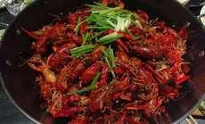 谷雨小龙虾双人餐