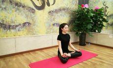 嵐瑜伽瑜伽体验