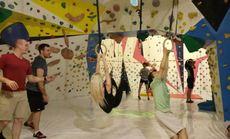 ET单人攀岩瘦身塑形体验课