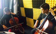 句逗大小提琴经典课促销