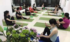 一瑜伽工作室(青秀店)
