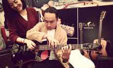 M&C琴行吉他考级中级班