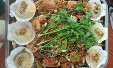 老地方烤鱼(梅山店)