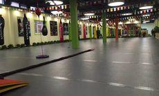 利奥综合搏击会馆