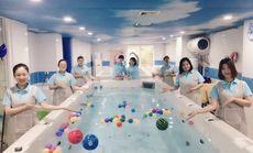 动动波婴儿游泳馆(通州果园店)