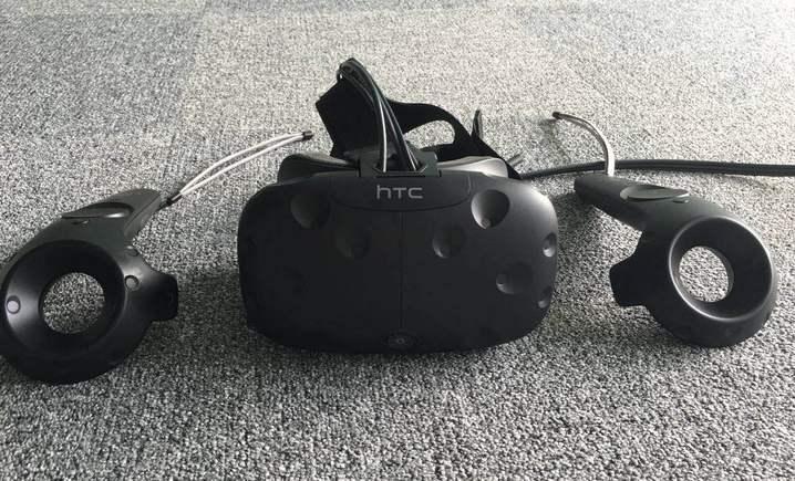 VR—ZONE e空间