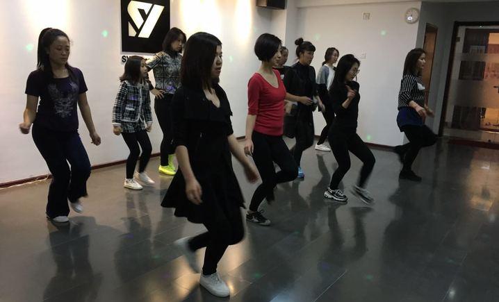 舒音舞蹈学校