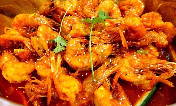 虾吃虾涮(金台路店)