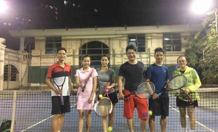 星之誉网球俱乐部