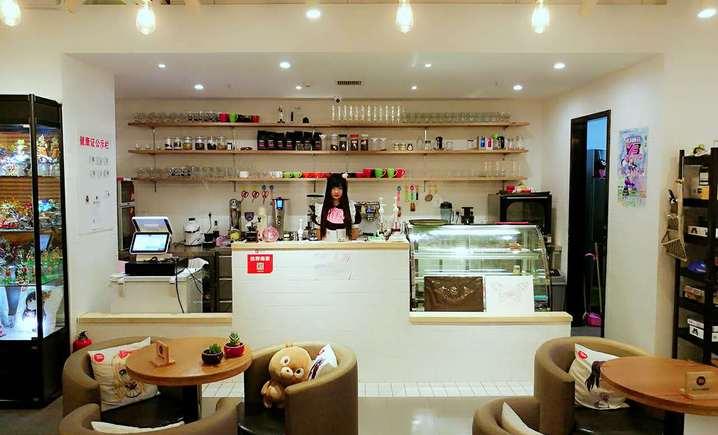 Nico女仆咖啡厅