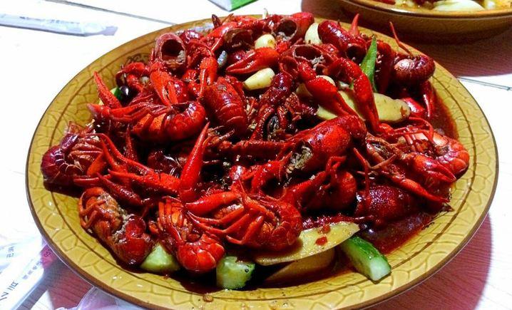 福隆十三香小龙虾