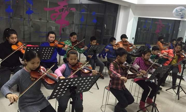 多纳小提琴培训中心