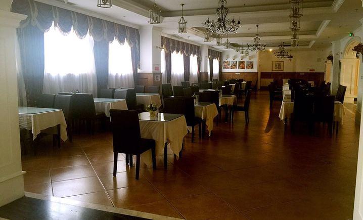 橡树林餐厅(北京西站南广场店)