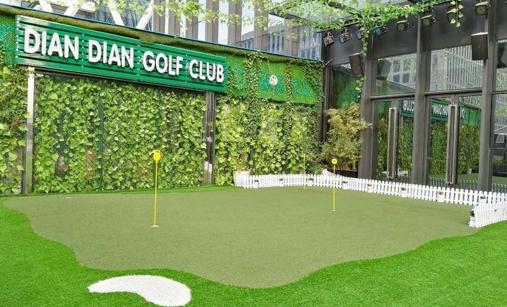 点点高尔夫俱乐部 - 大图