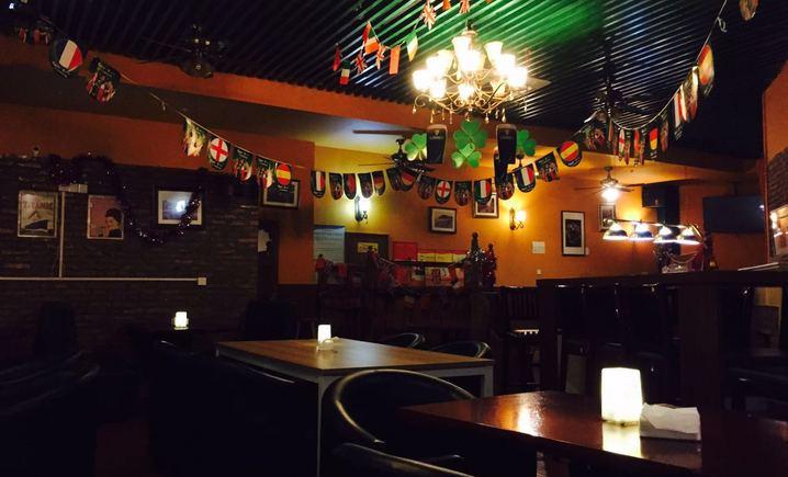 Fanny's Irish Pub