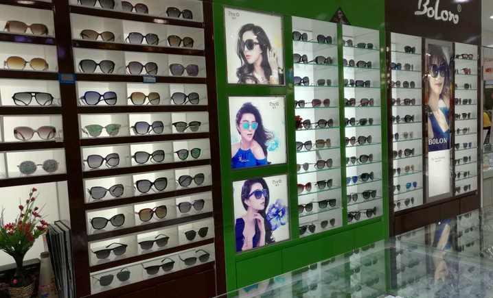 新视路眼镜