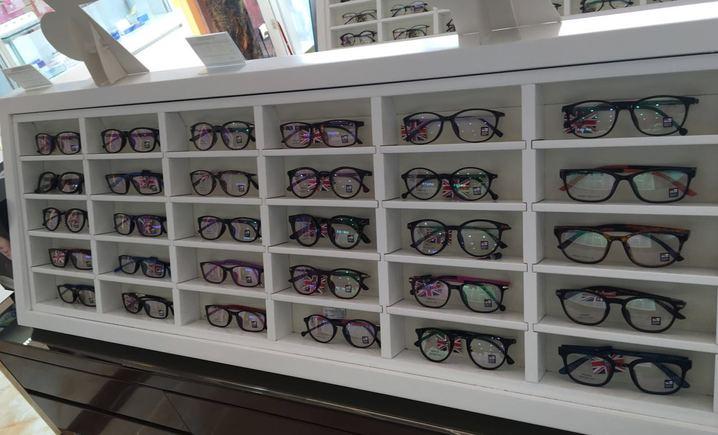 北京乐迪眼镜(顺义分公司店)