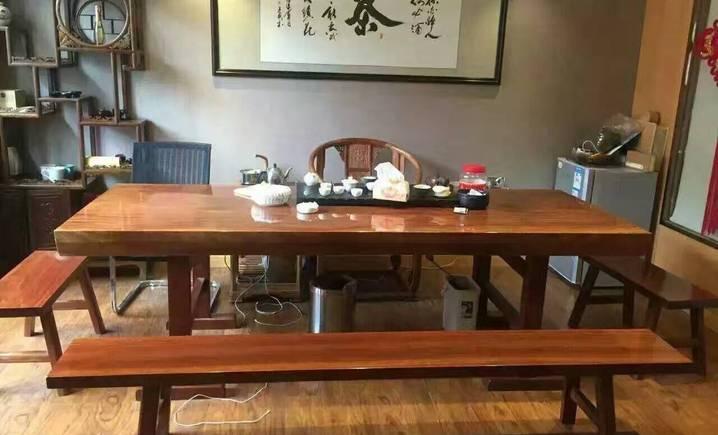京城烤鸭(武隆店)