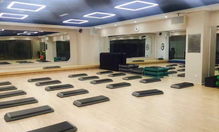 Mr GYM健身训练中心