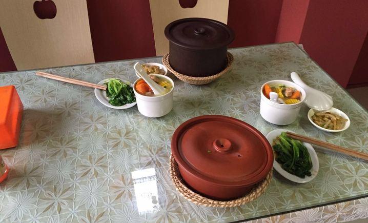 温汤紫砂饭(温汤店)
