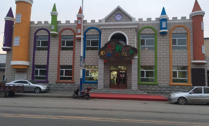 大智国际幼儿园