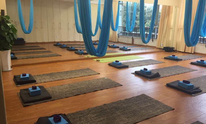 SO YOGA瑜伽舞蹈工作室