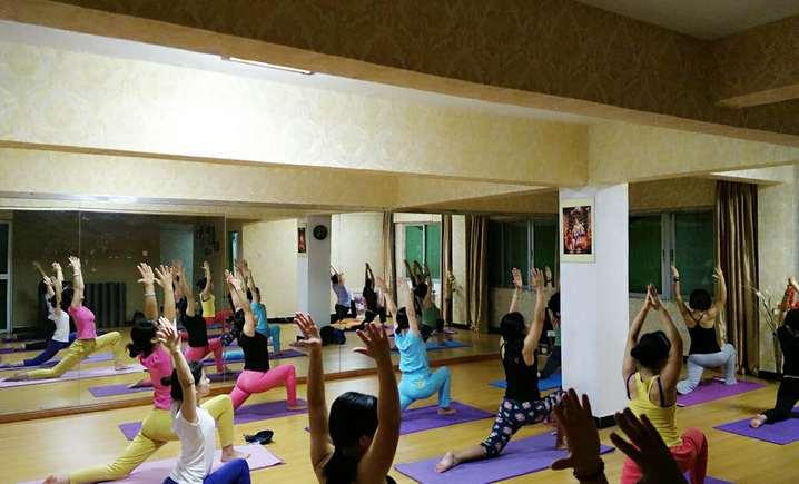 陶子国际舞蹈培训