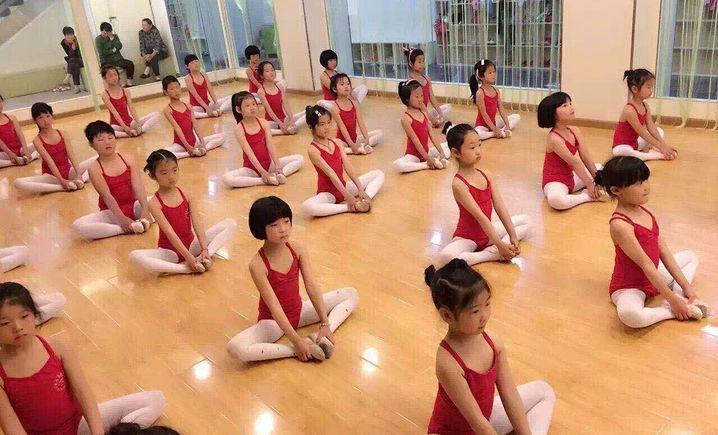 LD国际舞蹈学校(平桥店)