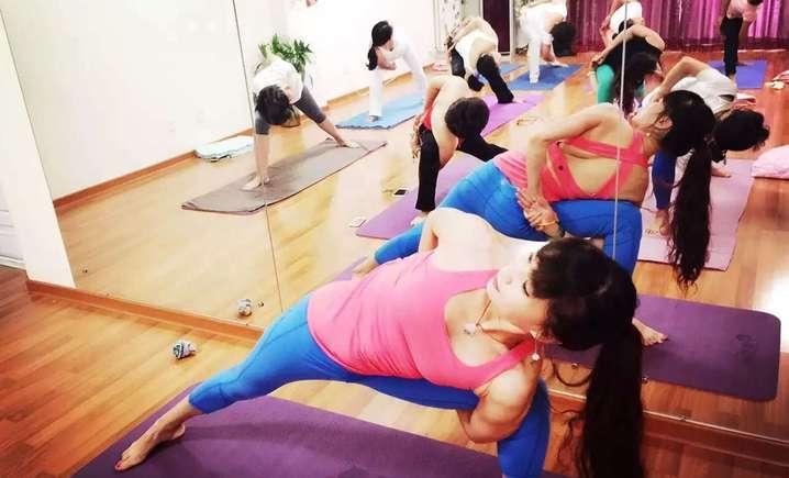 圣美瑜伽会馆