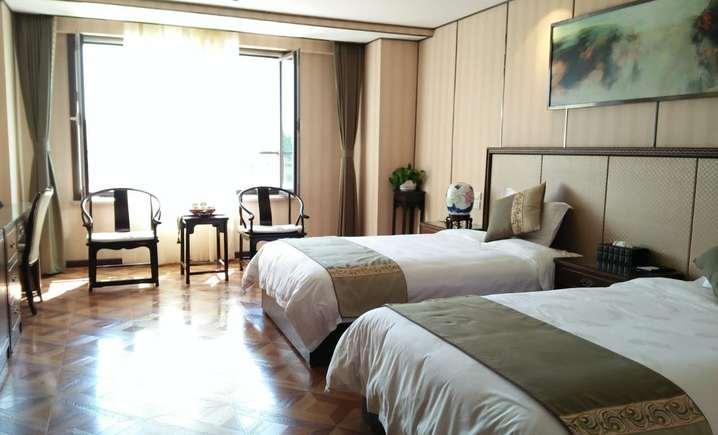 凤茗轩酒店(万国公馆店)