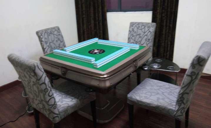 诺泉桌球室