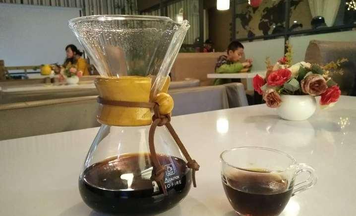 音韵咖啡生活馆