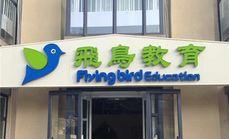 飞鸟教育万圣节亲子活动