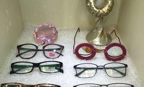 康视眼镜 - 大图