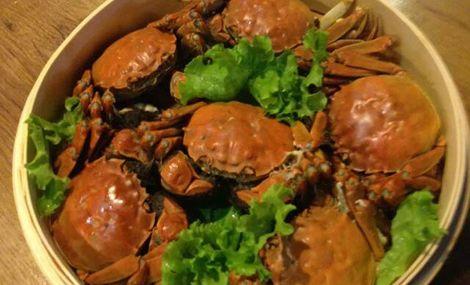 舞月龙虾 - 大图