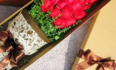 诗韵婚庆鲜花