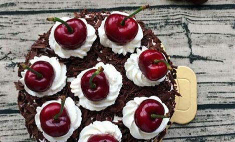 快乐时光蛋糕