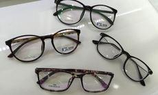 睛明眼镜店