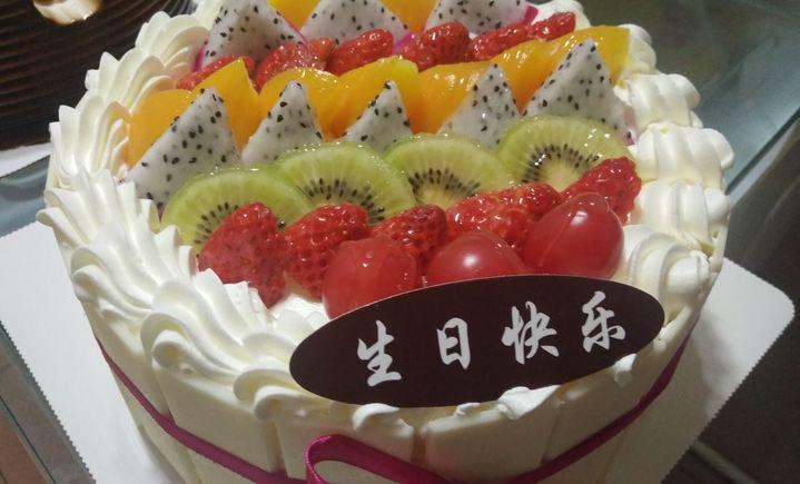 麦上煌蛋糕(北湖西路店)