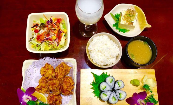 彩葉日本料理
