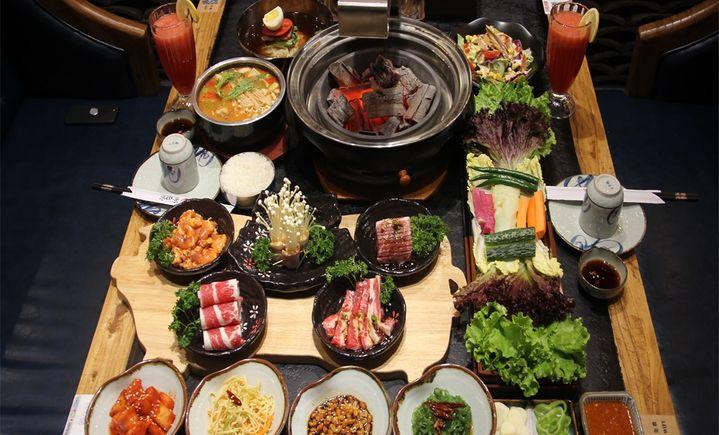 釜田家果木烤肉 - 大图